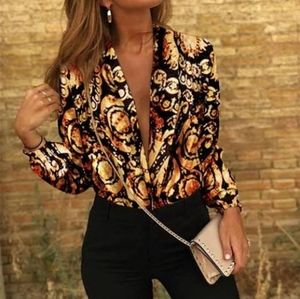 NWT OPEN FRONT TOP | black with yellow print